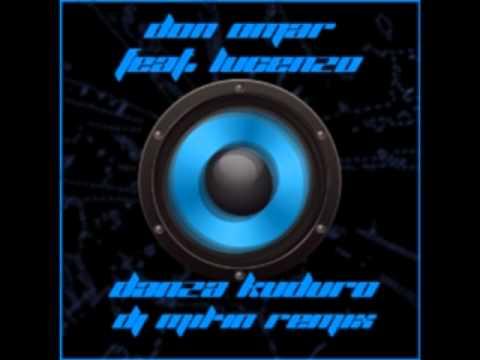 Don Omar feat. Lucenzo - Danza Kuduro (DJ MIL4N Remix Edit)