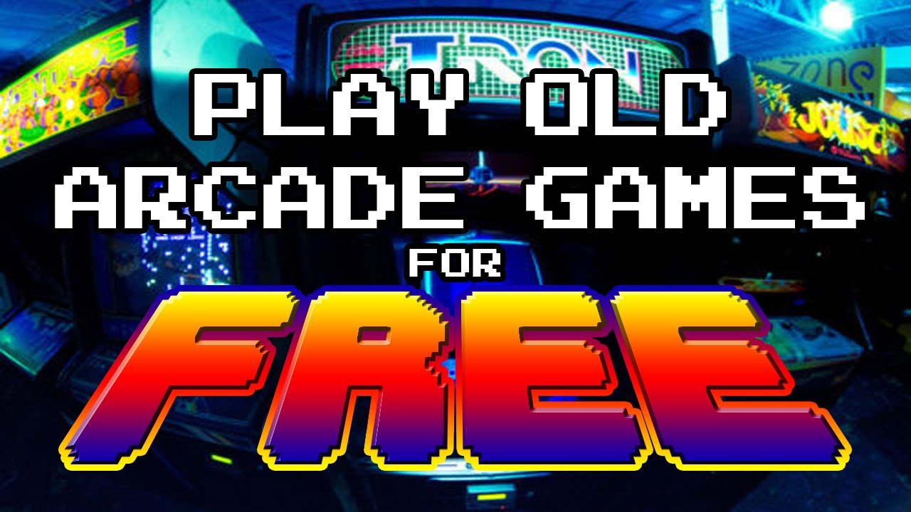 Play For Free Games