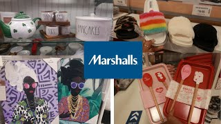 MARSHALLS * HOME DECOR & MORE