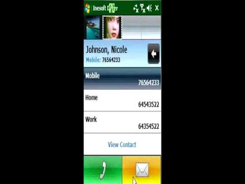 Inesoft Phone для Андроид