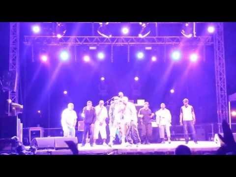 wu tang clan live 2013 HD