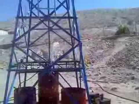 Molino de viento para bombeo de agua bomba eolica de doble - Bombas para pozos ...