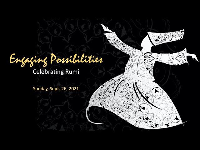 Rumi, Sunday Service 9/26/21