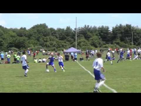 VA 1999 Team 2 vs New Jersey 1999 Lower 062213