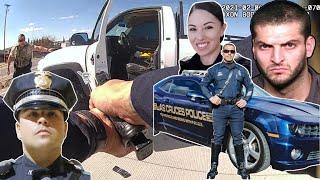 Uncensored: The Killing of Officer Darian Jarrott Documentary with Hero Officer Adrian De La Garza.