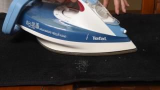 Como eliminar manchas blancas por calor de las mesas