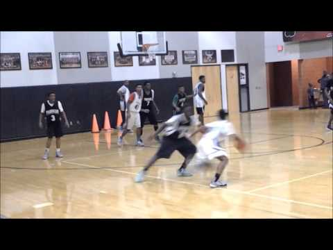 Derrick Bryant Jr-University Prep Academy Class of 2019