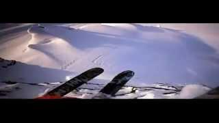 Epic Downhill Skiing Big Mountain J...