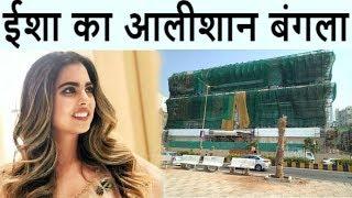 Isha Ambani Anand Piramal To Move Into Rs 450 Crore Bungalow After Wedding