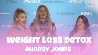 700 Club Social Exclusive | Audrey Johns