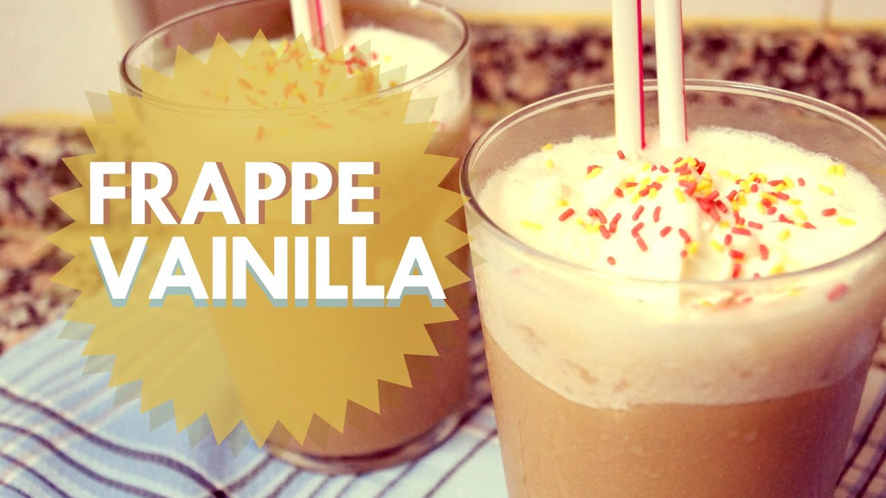 how to make uce frappe