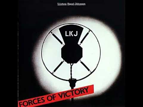 Linton Kwesi Johnson - Sonny's Lettah - (Forces Of Victory)