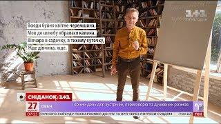 Черемшина чи черемша? - Експрес-урок української мови