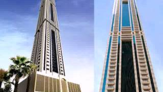 3 Bed Apt At Sulafa Tower, Dubai Marina