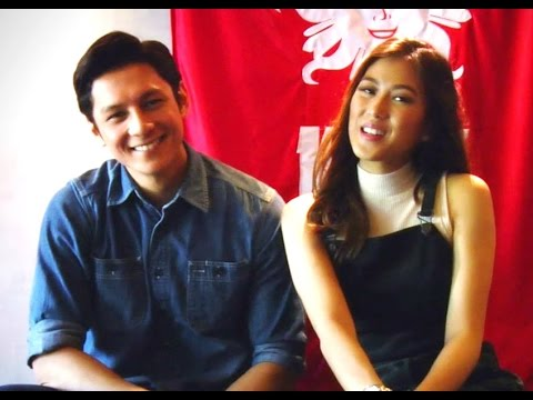 ALEX GONZAGA & JOSEPH MARCO 'S TIPS How NOT to be a REBOUND GIRL