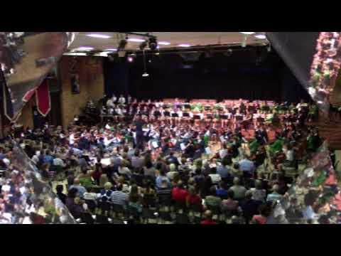 Doo Be Doo, Party like a Russian, Critical Mass (Interschools Orchestra Festival 2018)