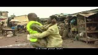 Baba Suwe Reconcile with His Long Lost Son 18  Full HD Yoruba Movies 2015 New Release