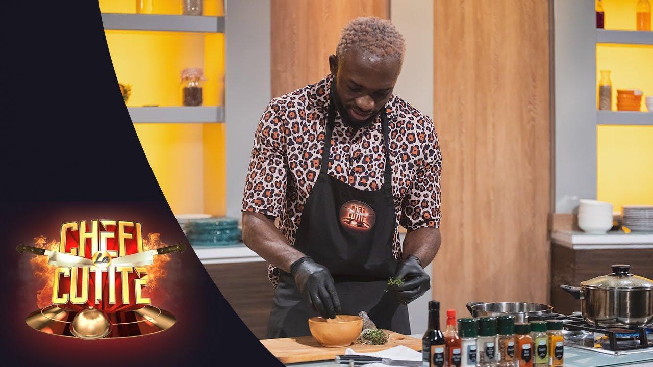 "Download Okpata Godspower Morris i-a speriat pe jurați! Chef Florin Dumitrescu: ""Miroase a mâncare de câini"""