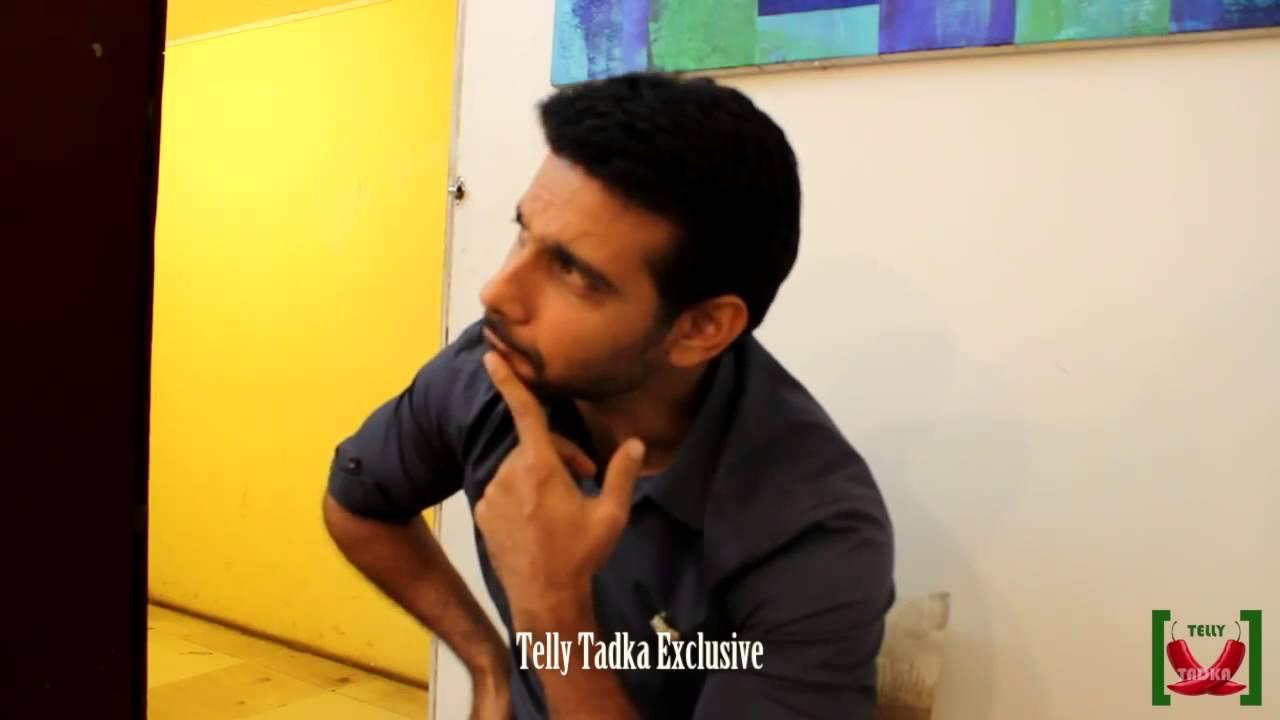 Chit Chat with Viraf Phiroz Patel aka Mrityunjay of Ek ...Viraf Patel In Ek Boond Ishq