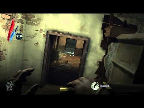 X677 - Dishonored - The Knife of Dunwall - 006