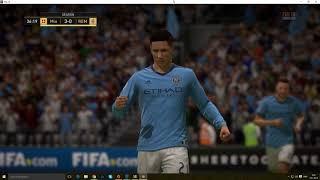FIFA 18 - Fut Gameplay