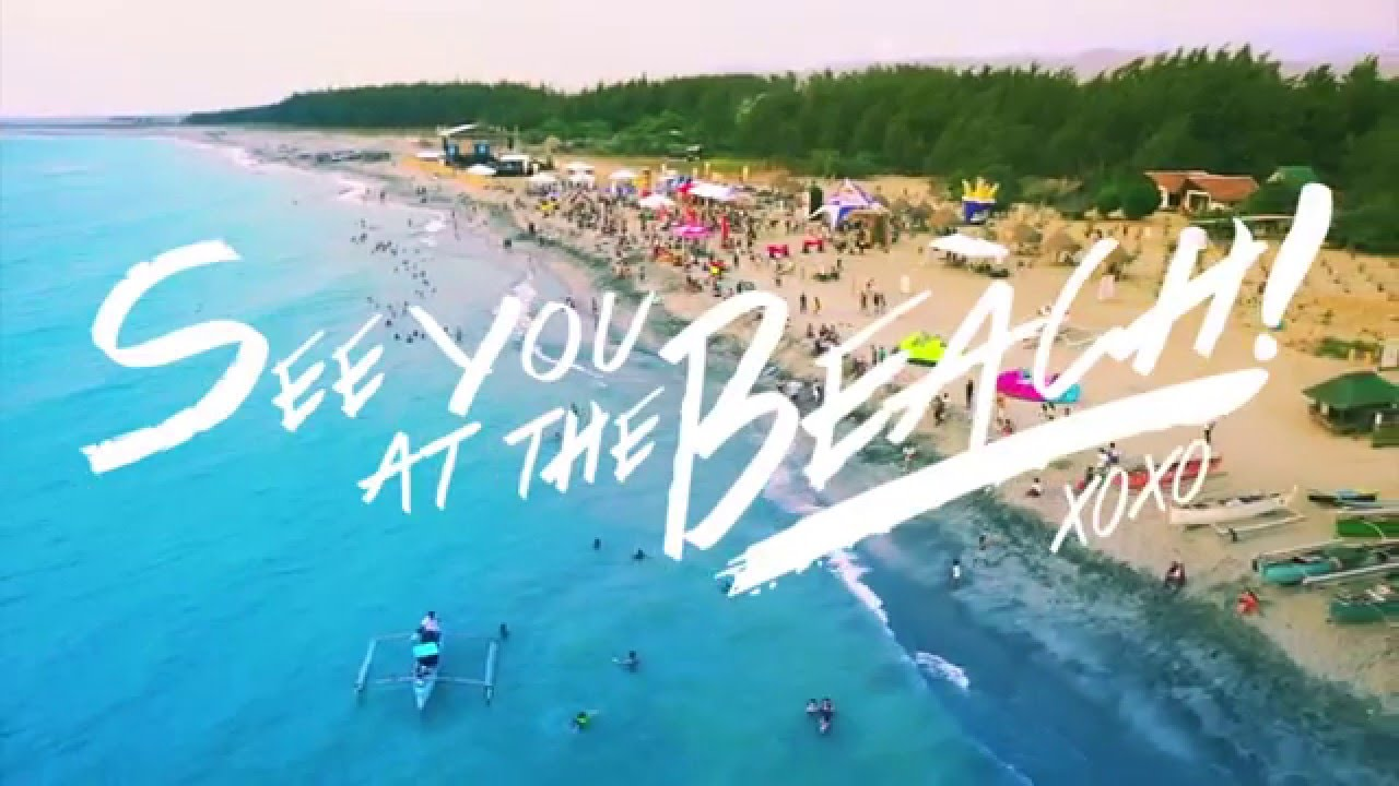 Summersiren2016 April 8 9 10 Crystal Beach Zambales Youtube