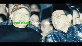 Guyon Gus Dur Pada Soeharto Tentang Shalat Tarawih Ala NU Baru