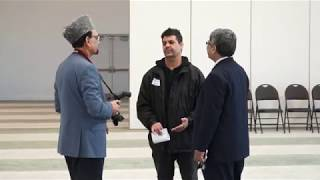 Masjid Mubarak, Canada - Open House 2019