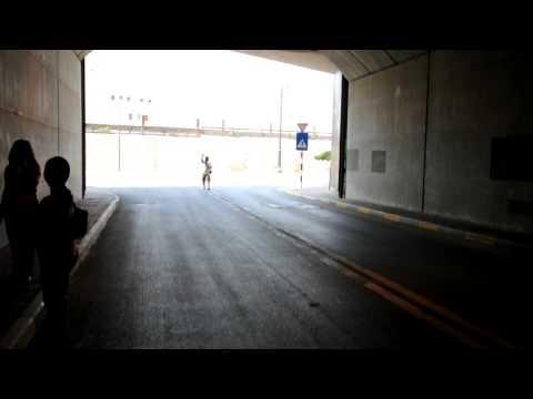 Al Mirani Fort Tunnel