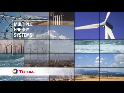 Multiple Energy Systems   Sustainable Energy