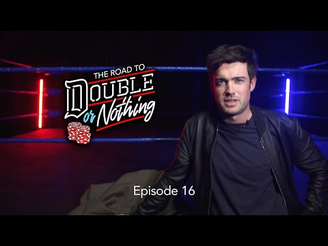 AEW - The Road to Double or Nothing - Ep 16