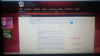 Hakapoker.net Agen Poker Online Terbaik di Indonesia(, 2017-02-07T07:52:29.000Z)