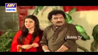Dehleez - Episode 288 Full In HD By ary Digital 7th August 2014