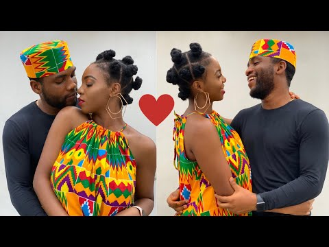 OUR PRACTICAL TIPS ON BUILDING INTIMACY || LOVERS LIKE FRIENDS || TOLULOPE & GBEMIGA ADEJUMO