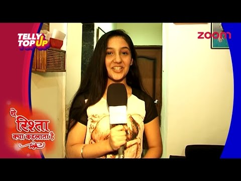 Ashnoor Kaur Shows Her House Exclusivey On TellyTopUp