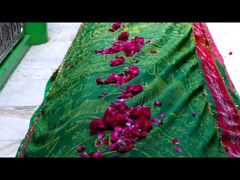 Bavan Gaz Hazrat Sayyed Jamaluddin Makhdoom Shahid RH
