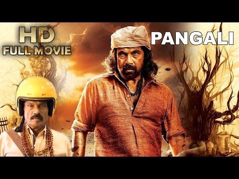 Pangali - Tamil Full Movie | Jackson Durai...