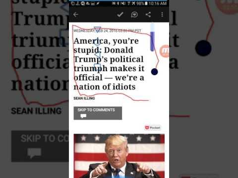 Nobody Speak: Trials of the Free Press netflix review it sucks