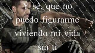 Shayne Ward - No U Hang Up (Sub Español)
