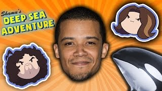 Shamu's Deep Sea Adventure With Special Guest Jacob Anderson - Guest Grumps