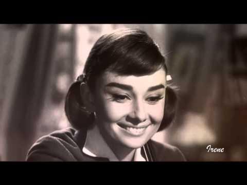 Goodbye, Audrey Hepburn