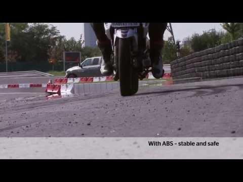 Anti-lock Braking System (ABS) for Motorcycles
