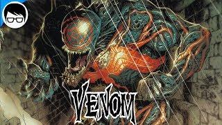 """EL MEJOR COMIC DE VENOM - """"El Nuevo Venom""""   Venom #01 (2018)"""