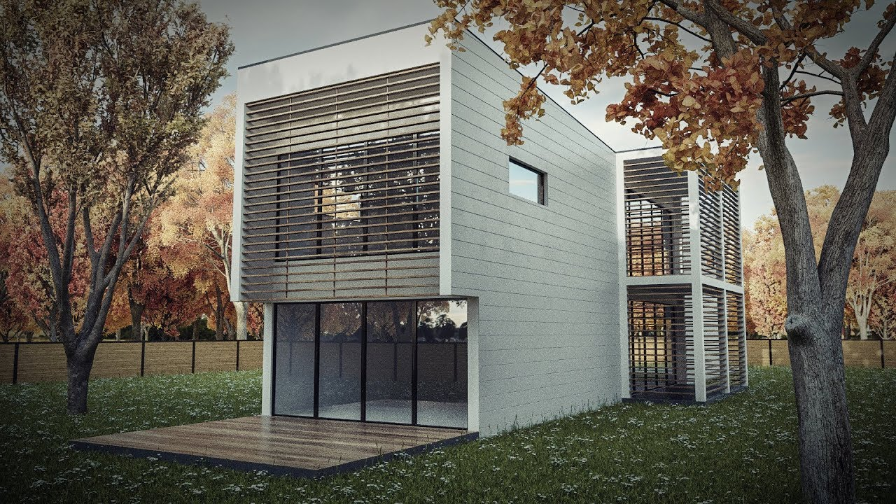 Architectural Rendering With 3dsmax And Vray Photorealistic Visualization Pdf