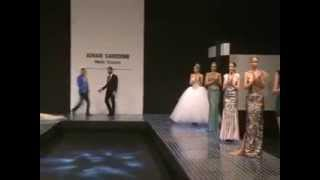 Adham Sarieddine Fashion Show at Biel