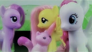 MLP Just Different ep2 (New Faces)