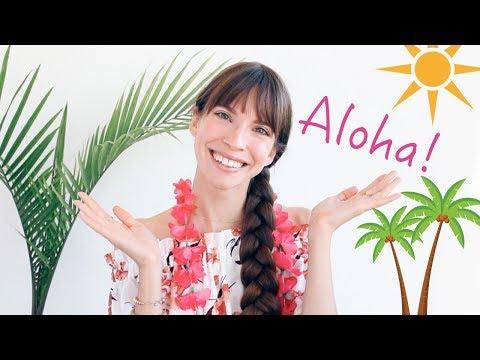 HAWAII FAVORITES! Vacation Haul: healthy food, clothing, natural products, etc
