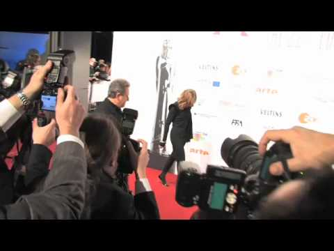22nd European Film Awards: Red Carpet