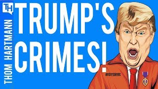 Are Crimes Committed By Presidents Ever Justified