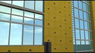 Rainscreen F2.11 - Install Video: Flat Panels - Hpl, Fiber Cement, Fiber Concrete